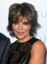 Short Hairstyles with Highlights and Bangs