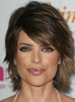 Short Hairstyles with Highlights for Square Faces