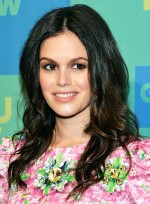 Long, Curly, Romantic Hairstyles