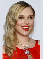 Long, Curly Hairstyles for Heart-Shaped Faces