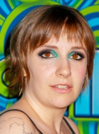 file_3682_lena-dunham-short-brunette-funky-layered-hairstyle-275