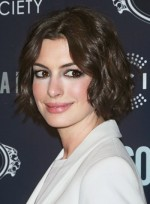 Short, Wavy, Sophisticated Hairstyles