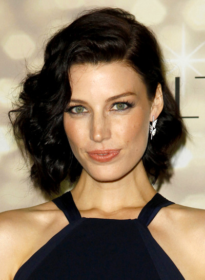 Short Wavy Chic Hairstyles Beauty Riot