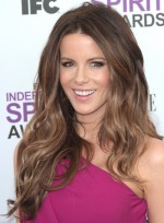 Long, Brunette Hairstyles for Thick Hair