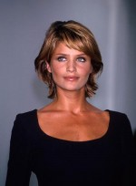 Short, Shag, Brunette Hairstyles