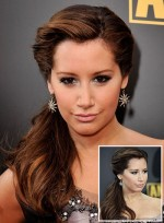 Long, Formal Hairstyles for Homecoming