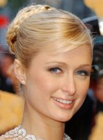 Long, Homecoming Hairstyles for Round Faces