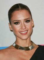 Long, Chic Hairstyles for Diamond Faces