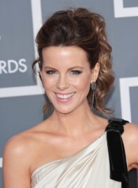 file_5433_kate-beckinsale-curly-ponytail-chic-party-formal-prom-brunette-275