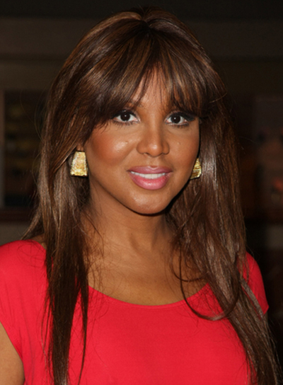 toni braxton hair styles black hairstyles with highlights riot 9440