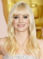 Blonde Hairstyles with Bangs
