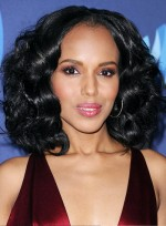 Curly, Black Hairstyles