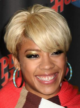 Keyshia Cole Beauty Riot