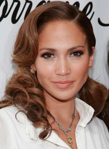 Copy Jennifer Lopez's Hot 'Dos
