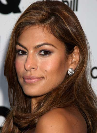 Steal Eva Mendes' Sexy Makeup - Beauty Riot