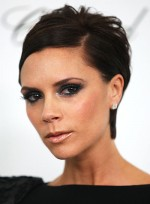 Victoria Beckham's Hot Hair