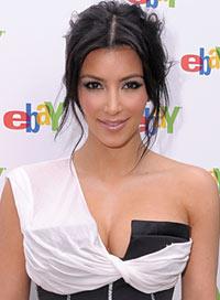 Kim Kardashian Red Carpet Secrets