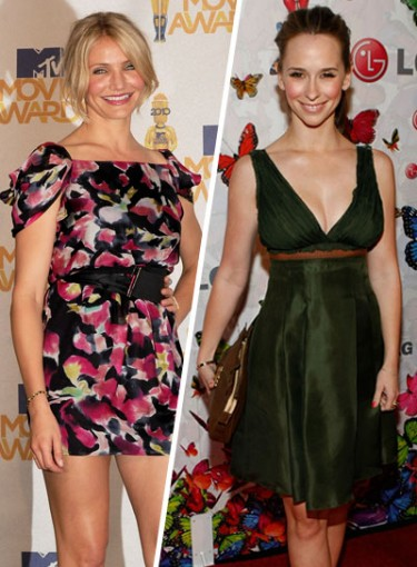 Celeb Looks for Your Body Type - Beauty Riot