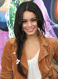 Summer Hair Trend Vanessa Hudgens