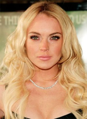 how to style for hair file 106 7291 celebrity hair color addiction linday lohan 7291