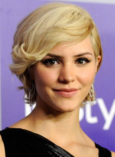 13 Ways to Style Short Hair