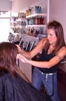 Cool Beauty Job: Hairstylist