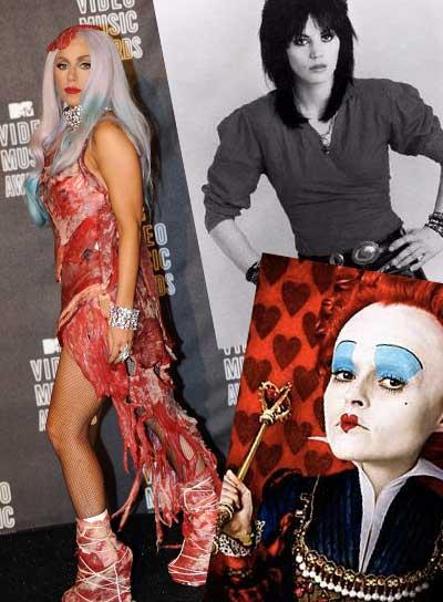 11 New Halloween Costume Ideas Beauty Riot