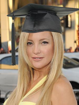 Graduation Hair