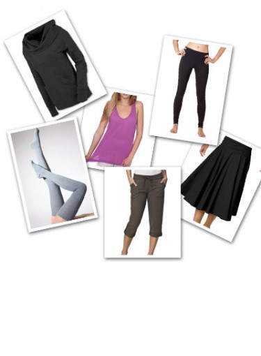 Comfy and Stylish Looks for Class