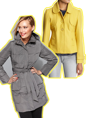 Best Jacket for Your Body Type