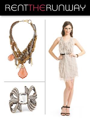 rent the runway online designer dress rental