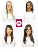 Same Lipstick, Different Women
