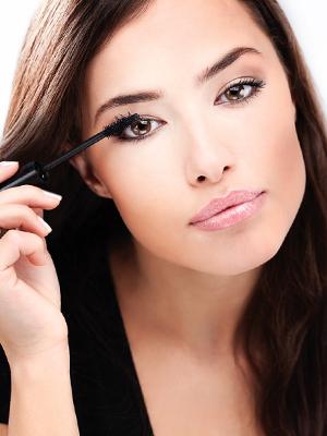 makeup tips mascara clumps