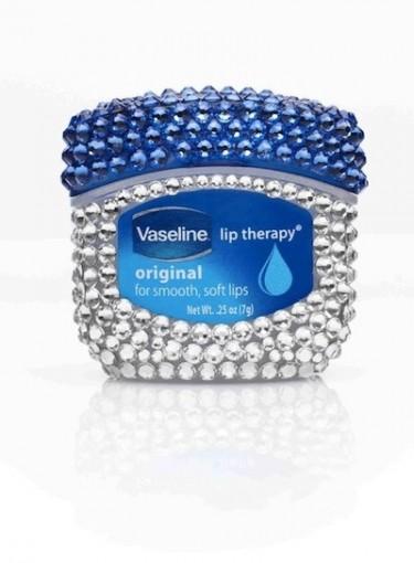 Swarovski Vaseline Jar Giveaway