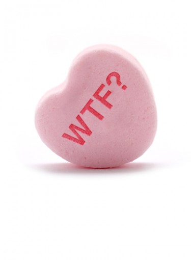 Worst Valentine's Day Gifts Ever