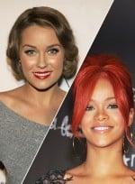 Top 13 Celeb Retro Hairstyles