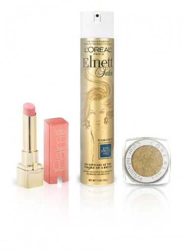 L'Oreal V-Day Beauty Giveaway