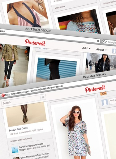 11 Pinterest People to Follow