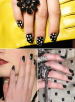 Best Fashion Week Nail Art