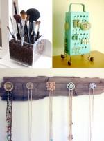 Stylish Ways to De-Clutter