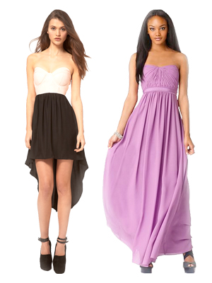 Best Prom Dress for Your Body Type - Beauty Riot