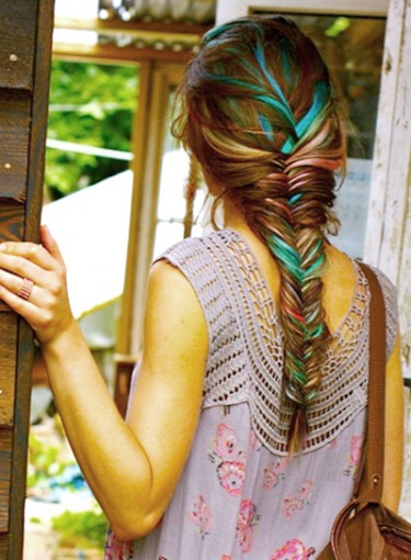 Dye Time: Hair Color Trends to Try