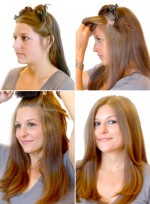 Step-By-Step: The Perfect Hair Blow Out