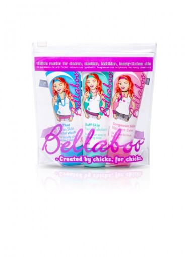 Bellaboo Girl on the Go Kit Giveaway