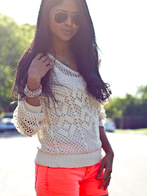 Trend Summer Sweaters Knits Beauty Riot
