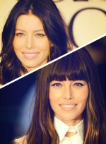 Celebrity Hair: Better with Bangs?