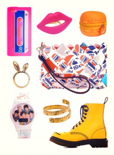 Quirkster Chic: 15 Coolest Novelty Accessories