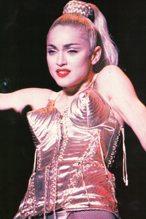10 Most Badass Concert Costumes Of All Time Beauty Riot
