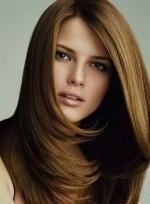 Straightening Wavy Hair
