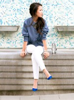 Get The Perfect Weekend Casual Look